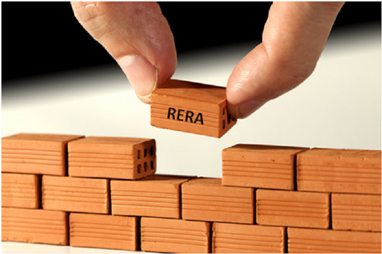 RERA- A Boon To Real Estate Industry