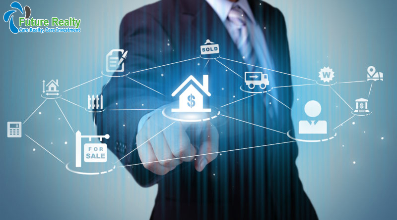 Influence of technology on Real Estate sector in India