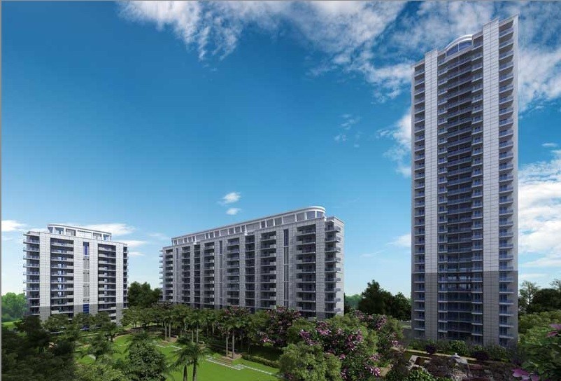 DLF Ultima Sector 81, Gurgaon