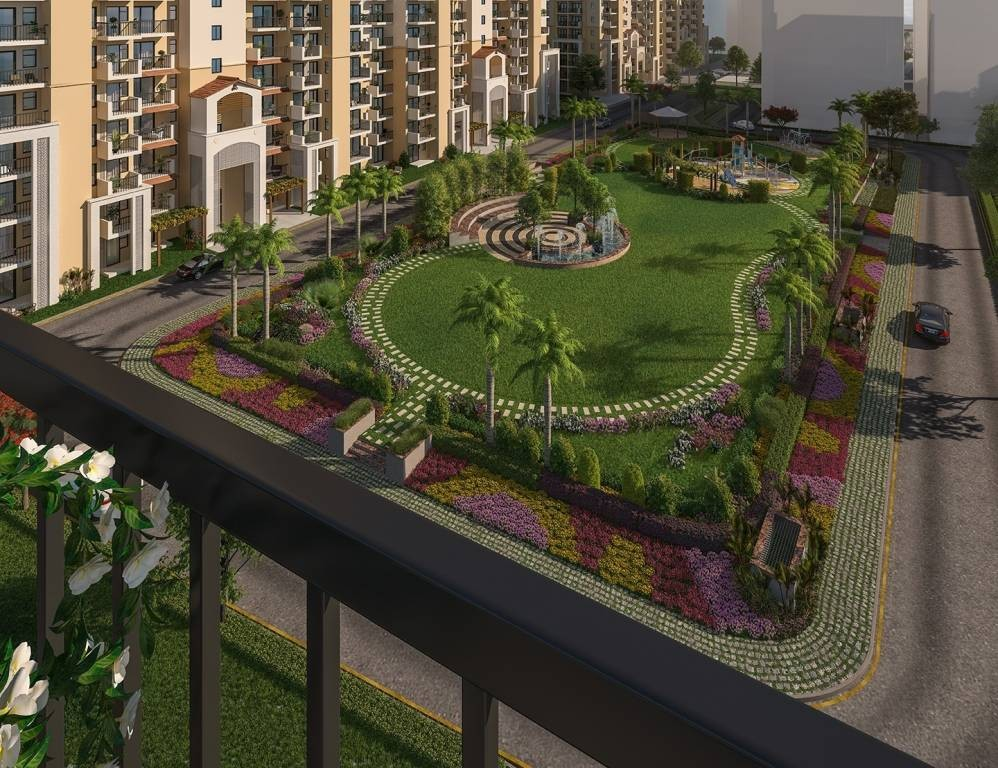 Emaar Palm Heights Sector 77 Gurgaon
