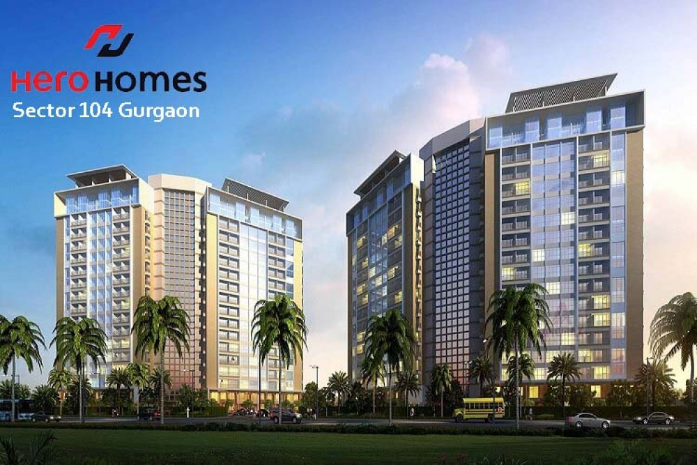 Hero Homes Gurgaon Sector-104, Gurgaon