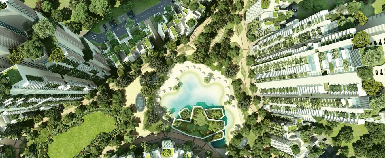 IREO Victory Valley Sector-67 Gurgaon