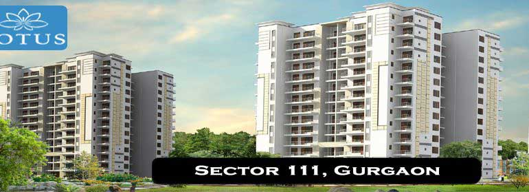 Lotus Homz Sector-111 Gurgaon