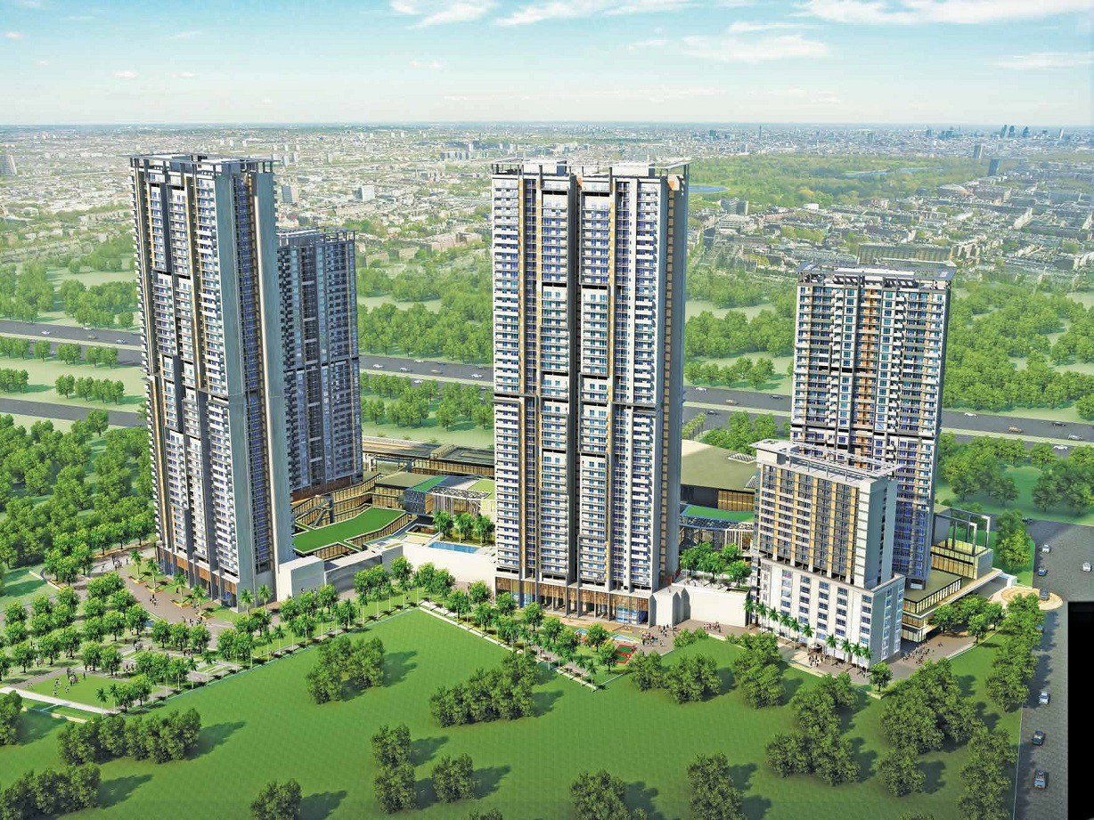 M3M Heights Sector-65 Gurgaon