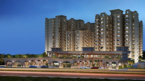 MRG The Meridian Sector 89 Gurgaon