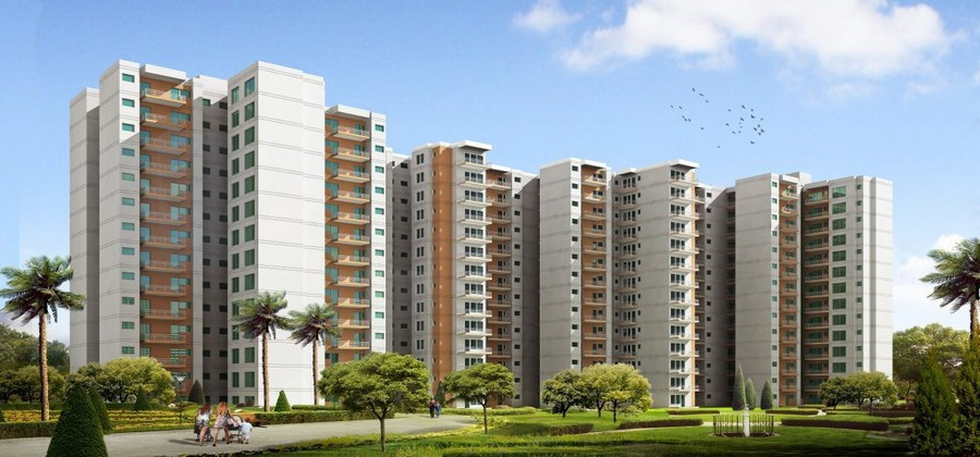 MRG World Sector 89 Gurgaon