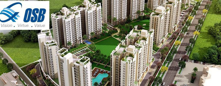 OSB Expressway Towers Sector -109 Gurgaon