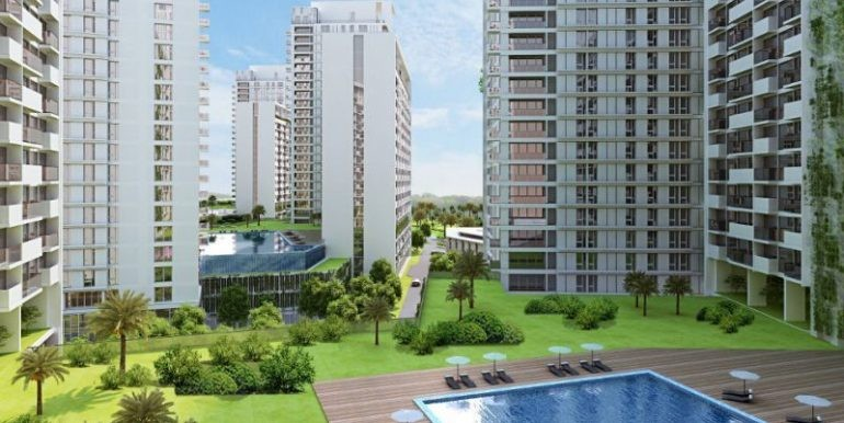 OSB Golf Heights Sector-69, Gurgaon