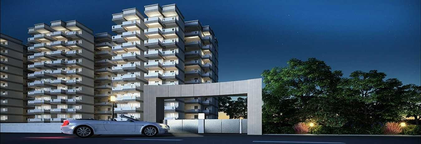 Pareena Om Apartments Sector 112 Gurgaon