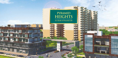 Pyramid Heights Sector 85 Gurgaon