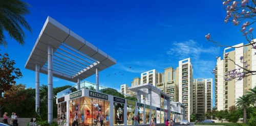 ROF Galleria Sector 92 Gurgaon