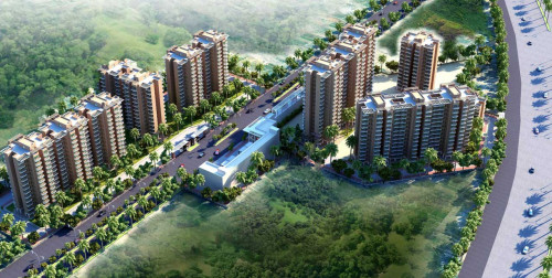 Signature Global City Sector81
