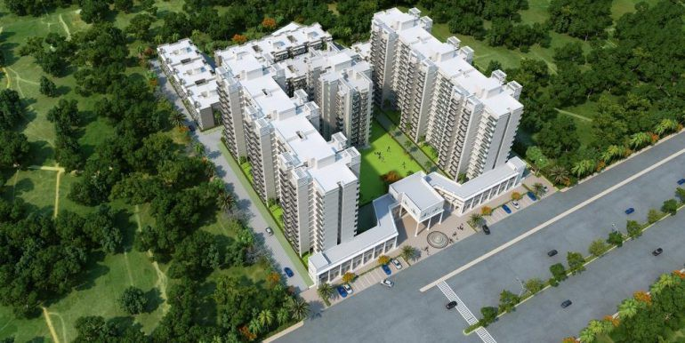 Signature Global GrandIVA Sector-103 Gurgaon
