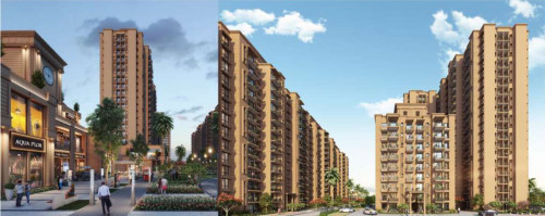 Signature Global Proxima Sector-89 Gurgaon