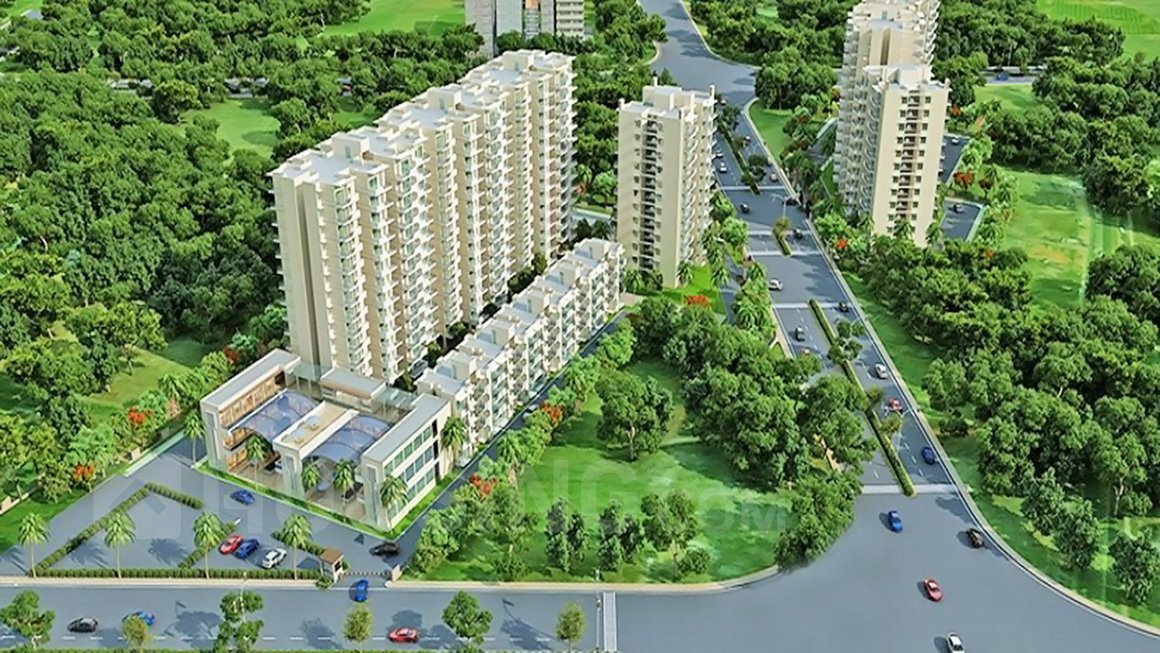 Signature Global Solera Sector-107 Gurgaon