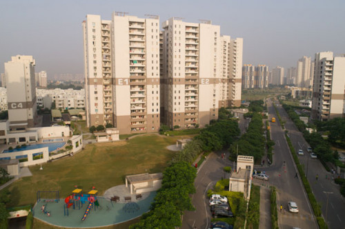 Vatika Living Ready Gurgaon 21